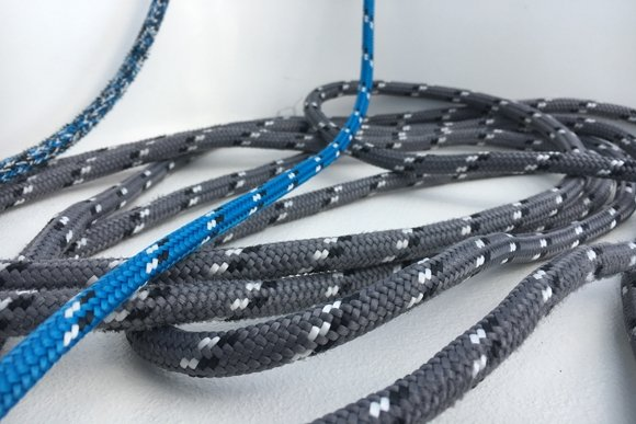 VB Race yachting rope