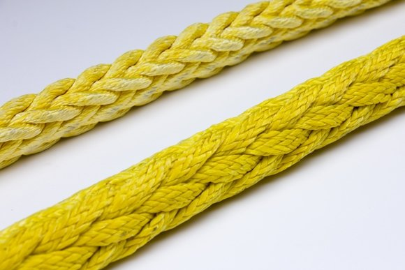 Nylon-braided-ropes