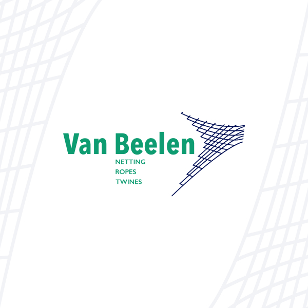 Van Beelen new Dyneema netting for Artis
